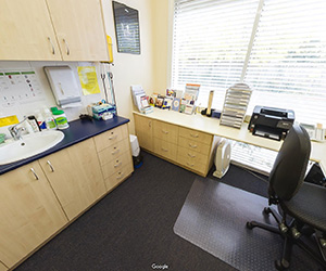 doctors room 2