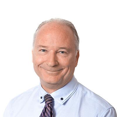 Dr Andrew Woodard