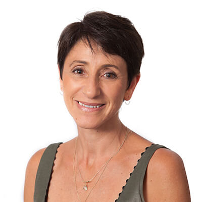 Dr Angela Ferruccio