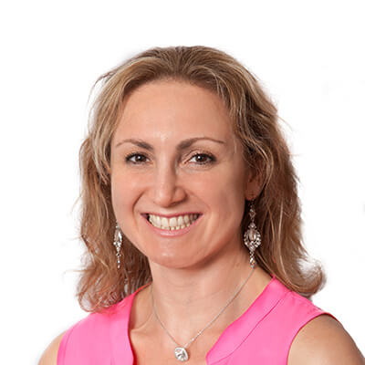 Dr Irena Vigderovich