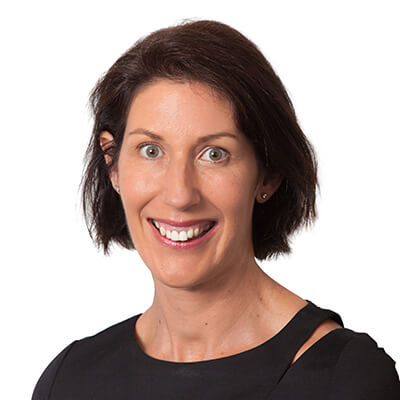 Dr Jane Isaac