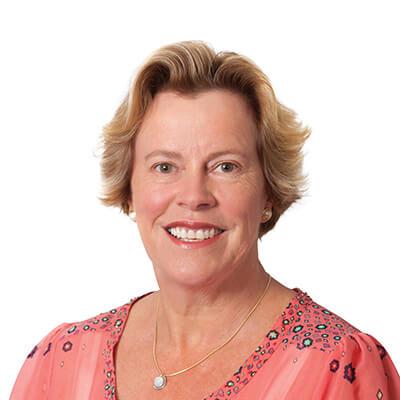 Dr Kathryn De Garis