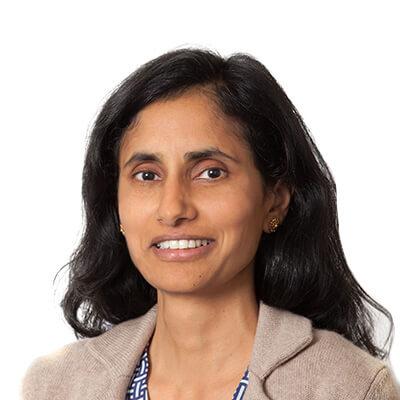 Dr Manu Rao
