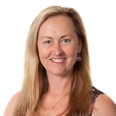 Dr Marita Campbell