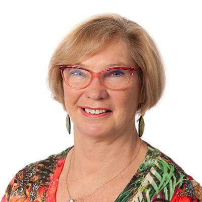 Dr Rosie Colahan