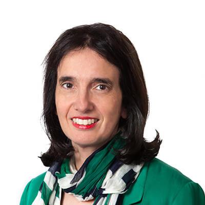 Dr. Sari Irlicht