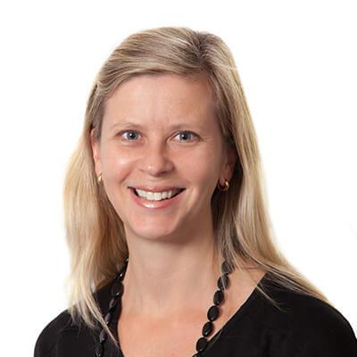 Dr Sophie Morris