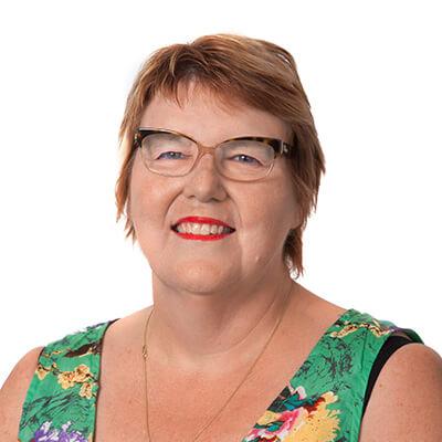 Dr Margaret Rind