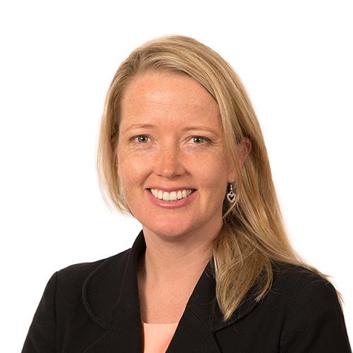 Dr Kate Naylor