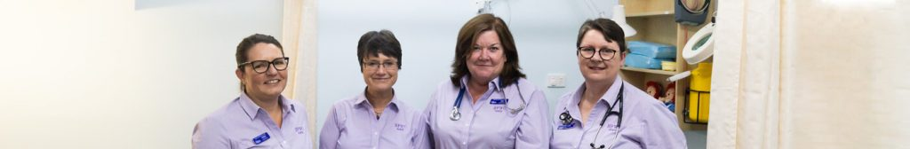 brighton nurses banner