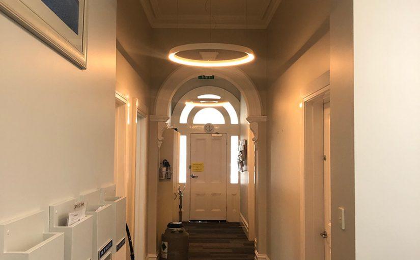 BFWC Hallway 2019