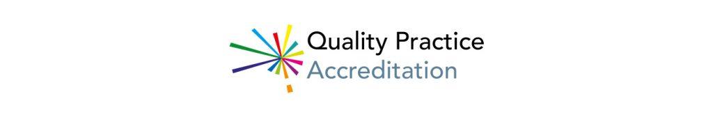 accreditation banner