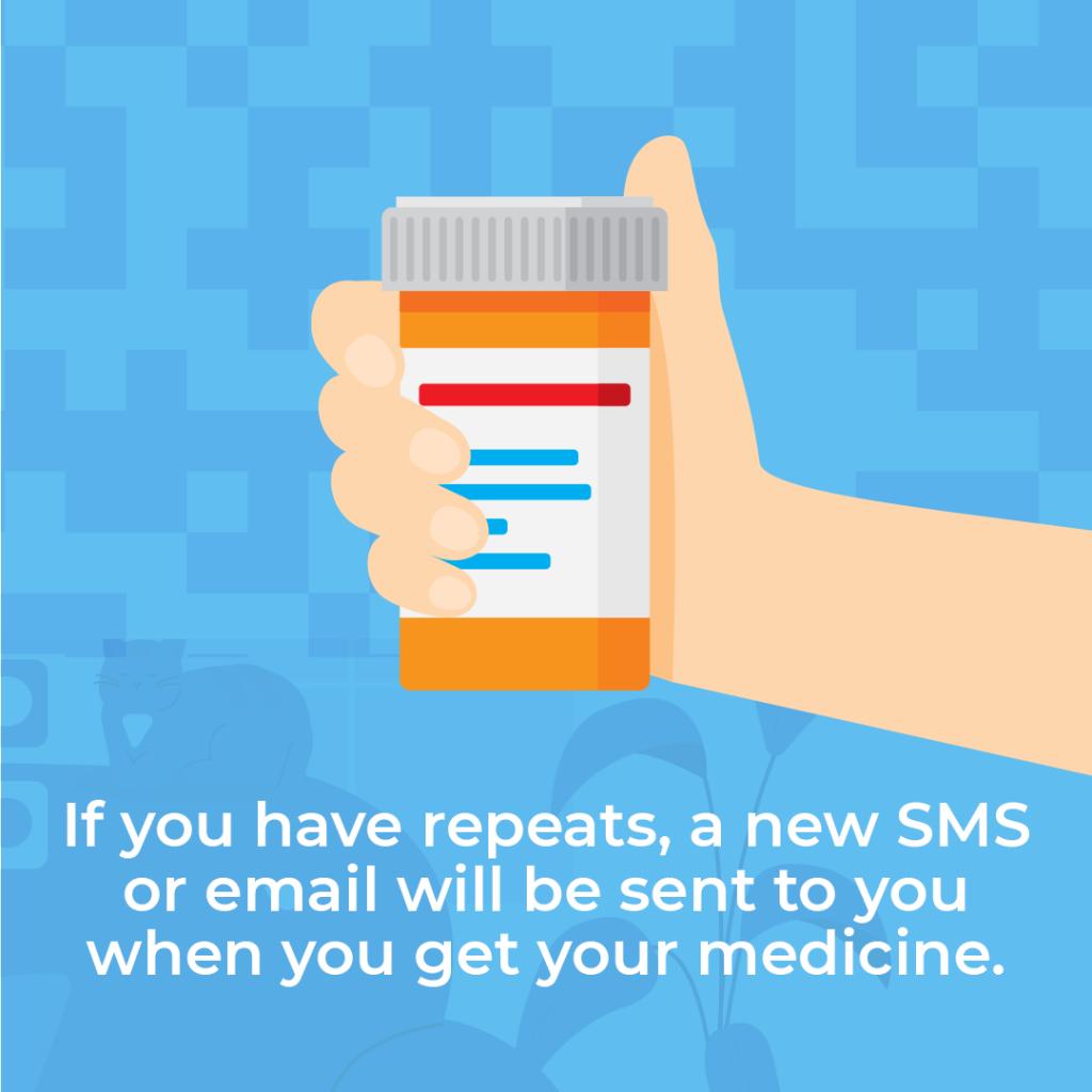 electronic prescriptions bottle