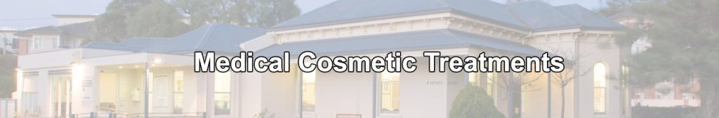 medical cosmetic treatments